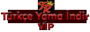 Türkçe Yama İndir Vip – Oyunlar ve Programlar İçin Türkçe Yamalar's logo