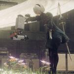 NieR: Automata – Açık Dünya Tabanlı Aksiyon Oyunu