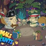 Animals vs. Mutants