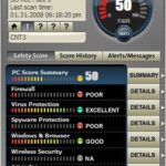 AOL Active Security Monitor