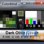 Colorblind Assistant