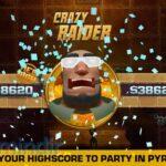 Crazy Raider