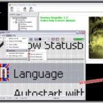 Desktop Magnifier v.3.28