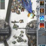 Heavy MACH: Defense