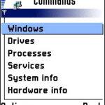 RDM+: Mobil Telefonlar için Bilgisayara Uzaktan Erişim