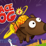 Space Dog+