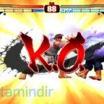Street Fighter 4 Dojo