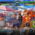 THE KING OF FIGHTERS 2012