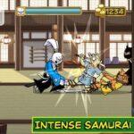 Usagi Yojimbo Way of the Ronin – FREE