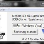 +USBbackup