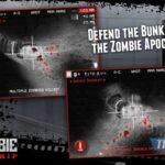 Zombie Gunship